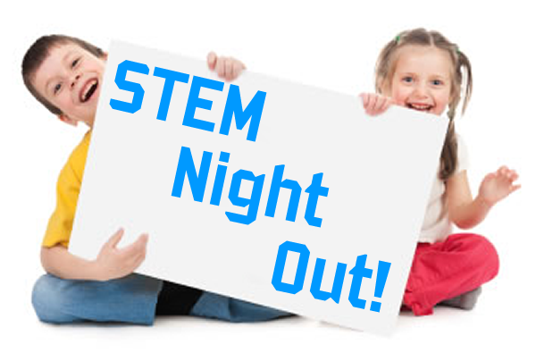 Alveol Academy STEM Night Out