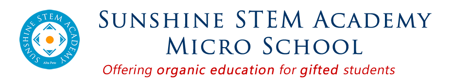 Sunshine STEM Academy Classes, Workshop, Camps - Coding, Robotics, Math